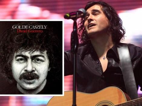 ¡Temazo! Ex líder de La Sociedad lanza single en homenaje a Caszely