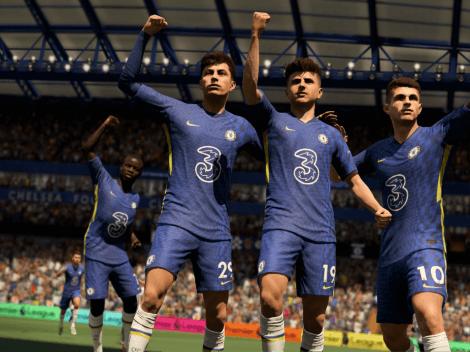 ¿Qué diferencias tendrá FIFA 22 en PS5?