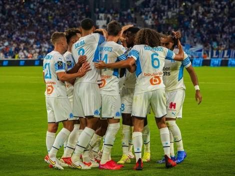 ¿Cuándo y a qué hora juega Lokomotiv vs el Marsella de Sampaoli?