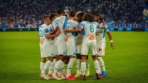 El Olympique de Marsella vive un gran inicio de temporada en la Ligue 1 de la mano de Jorge Sampaoli.