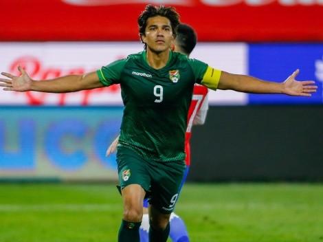 "Moreno Martins: ""No me pongo al nivel de Messi, Neymar o Vidal"""