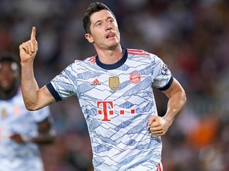 Bayern Múnich golea a un opaco Barcelona en Champions