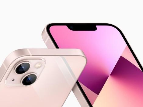 ¿Cuándo sale el iPhone 13?
