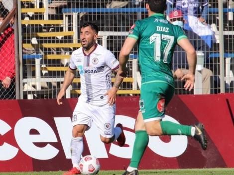 Santa Cruz le gana a Temuco y vuelve al primer puesto