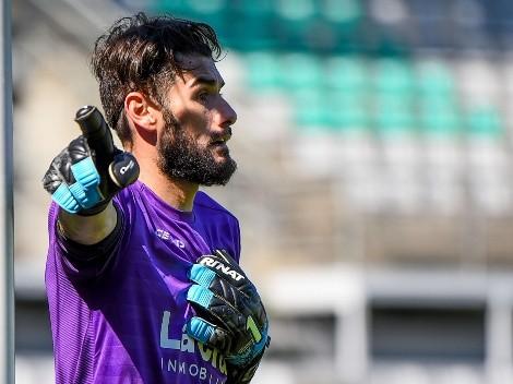 Paulo Garcés regresa al fútbol por su hijo recién nacido