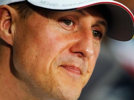 ¿Dónde ver el nuevo documental de Michael Schumacher?