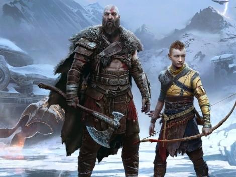 Entregan más detalles de God of War: Ragnarok