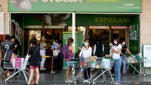 ¿Van a abrir los supermercados para este fin de semana de Fiestas Patrias?