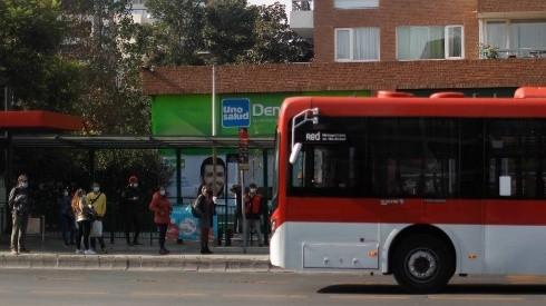 Revisa el horario del transporte público para este miércoles