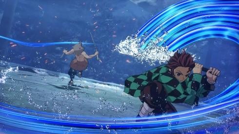 Revisa las novedades del videojuego de Kimetsu no Yaiba