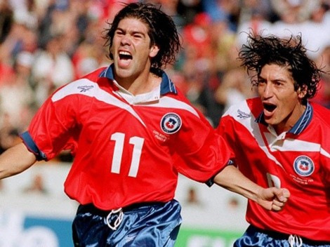 ¿Polémico dream team? El 11 ideal de Chile por la IFFHS