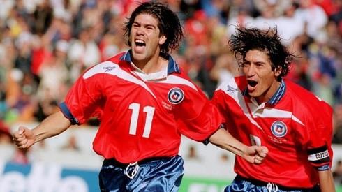 La IFFHS conformó a la Roja de todos los tiempos. ¿Qué tal?