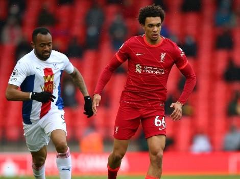 Horario: Liverpool busca seguir líder ante Crystal Palace en la Premier