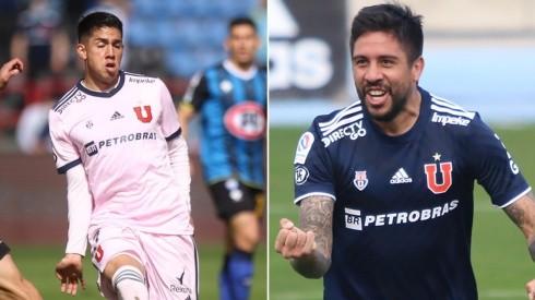 En el análisis del cuerpo médico en la Universidad de Chile, ya recuperaron a Sebastián Galani, mientras que Ramón Arias se mantiene en suspenso por un problema muscular.