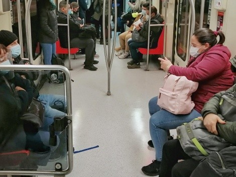 ¿Hasta qué hora funciona el Metro en Fiestas Patrias?