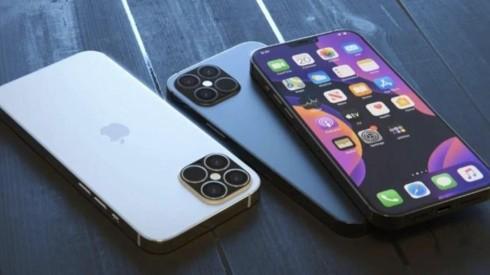 Conoce las características del nuevo iPhone 13