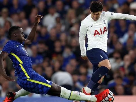 Horario: Chelsea busca asegurar la cima ante Tottenham en la Premier