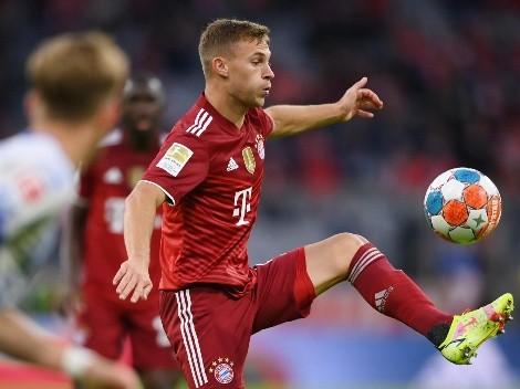 Horario: Bayern Múnich recibe al recién ascendido Bochum en la Bundesliga