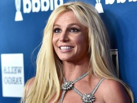 ¿Por qué Britney Spears cerró su Instagram?