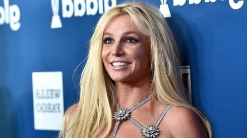 Britney Spears Foto: Getty