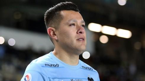 Carlos Muñoz espera que O'Higgins y Santiago Wanderers se recuperen, pero lo de los caturros es más complejo