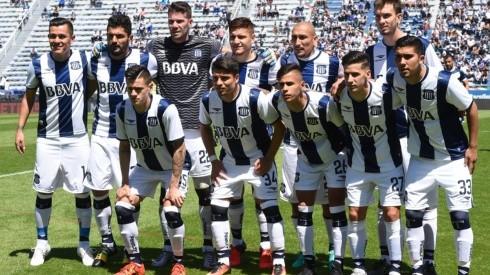 Carlos Muñoz y Leonardo Gil integraron el plantel de Talleres de Córdoba, y se reencontraron en el fútbol chileno