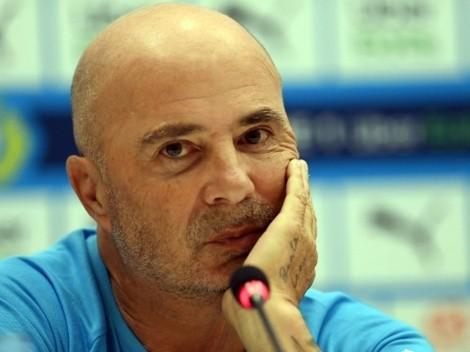 Entrenador de Melipilla rechaza oferta de Sampaoli