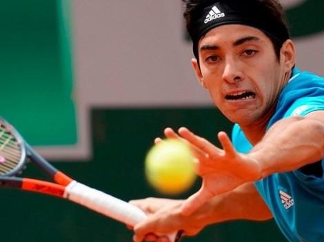 Garin abrirá serie de Copa Davis ante Eslovaquia