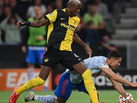 """Ferdinand critica a Cristiano: """"Le diría que se quede sentado"""""""