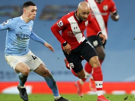 ¿Cuándo y a qué hora juega Manchester City en la Premier?