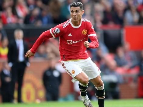 Horario: Cristiano y el Manchester United quieren sumar ante West Ham