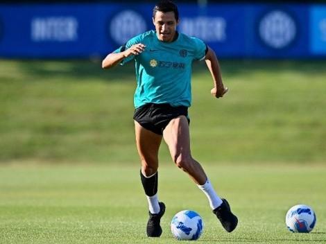 Pato Yáñez afirma que Alexis no se va del Inter por ego