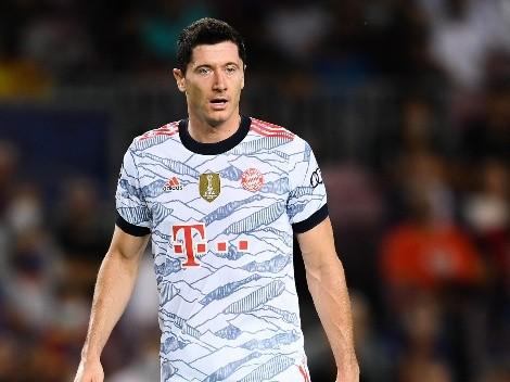 ¿Cuándo y a qué hora juega Bayern Múnich vs Bochum por la Bundesliga?