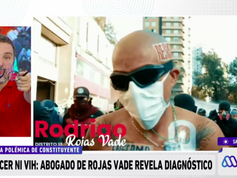 "Neme por diagnóstico de Rojas Vade: ""Déjense de pelotudeces"""