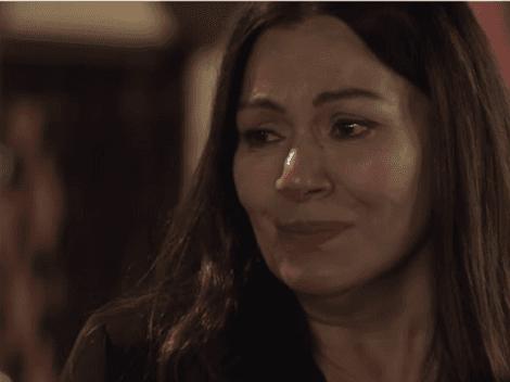 Verdades Ocultas: Rocío finalmente se venga de Eliana
