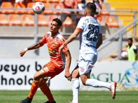 ¡Incendia todo! San Felipe se lanza contra los árbitros y la ANFP