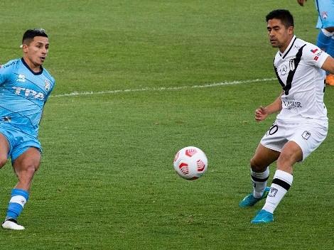 SM Arica golea y se mete en la lucha por el ascenso a Primera