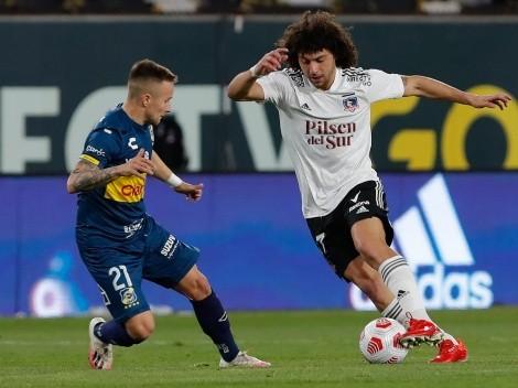 Maxi Falcón es reservado por Uruguay para la triple jornada