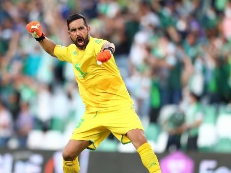 Horario: El Betis de Pellegrini y Bravo recibe al Espanyol en la 5° fecha de La Liga