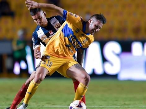 Monterrey de Vegas recibe al Tigres en el Clásico regiomontano