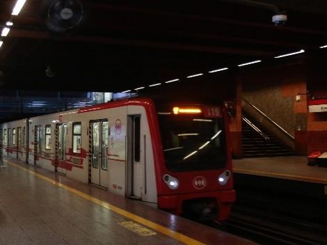 ¿A qué hora cierra el metro este 18 de septiembre?