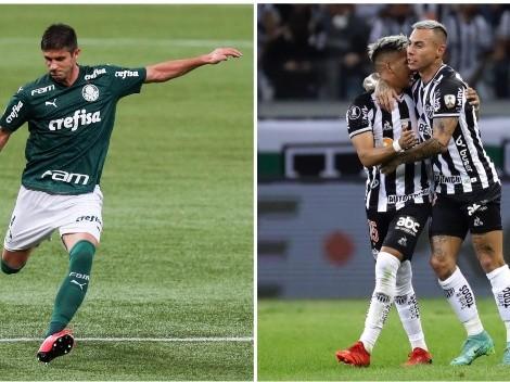 Horario: Duelo de chilenos anima la primera semis de la Libertadores