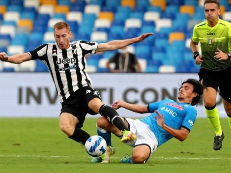 Juventus sufre sin CR7 y cae a zona de descenso en el Calcio