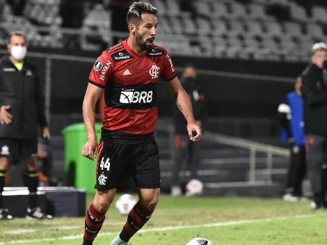 Horario: Flamengo y Barcelona se miden por las semis de Copa Libertadores