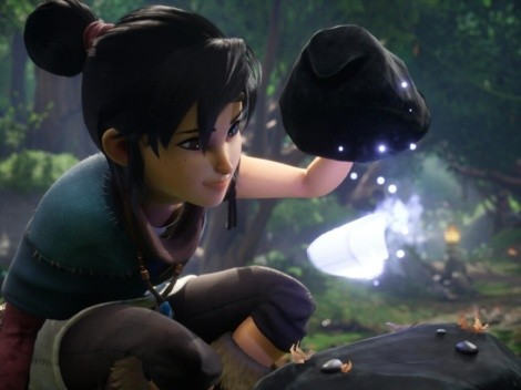 Kena: Bridge of Spirits muestra su trailer de lanzamiento