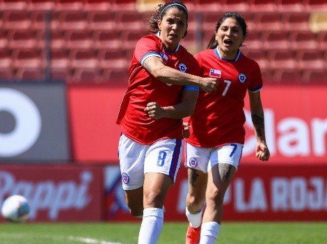 La Roja Femenina anuncia amistosos ante Colombia