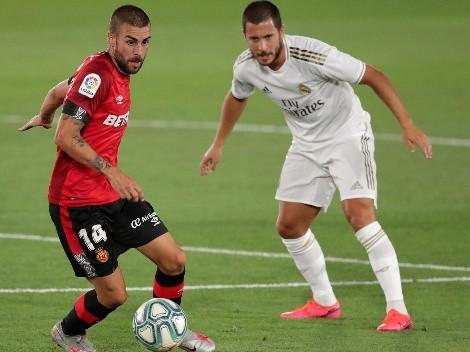 Real Madrid busca seguir siendo líder de La Liga ante el Mallorca