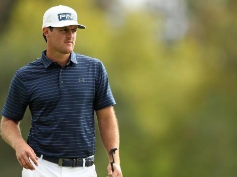 La nueva vida de Mito tras entrar al PGA Tour: se casa y radica en EEUU