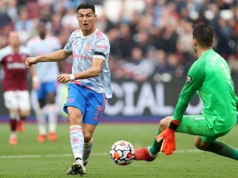 Manchester Utd y CR7 se vuelve a encontrar con el West Ham por la Carabao Cup