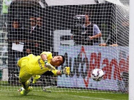 Villar recuerda su mejor Superclásico frente a la U